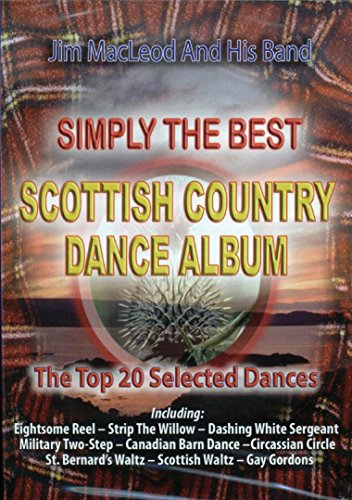 Jim MacLeod - Jim Macleod - Best Scottish Country Dance
