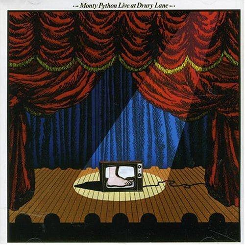 Live at Drury Lane By Monty Python