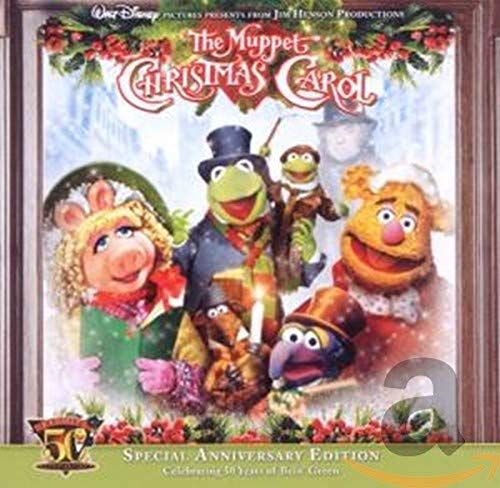 The Muppets - The Muppet Christmas Carol