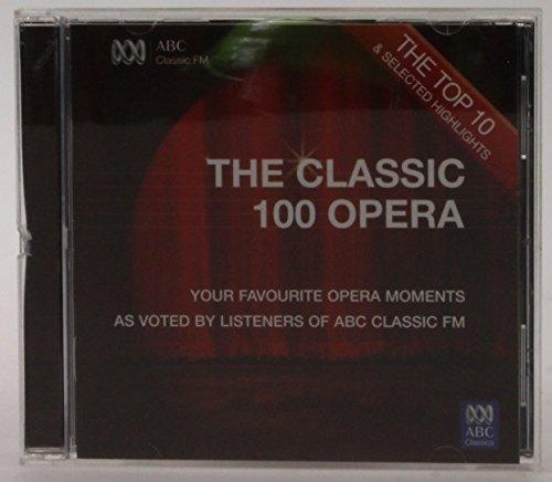 Various - Classic 100 Opera Top 10