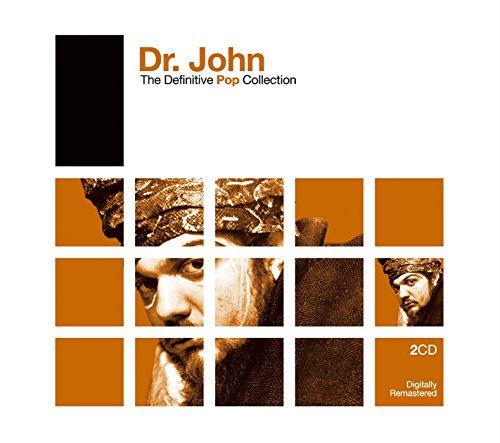 Dr. John - Definitive Pop: Dr. John By Dr. John