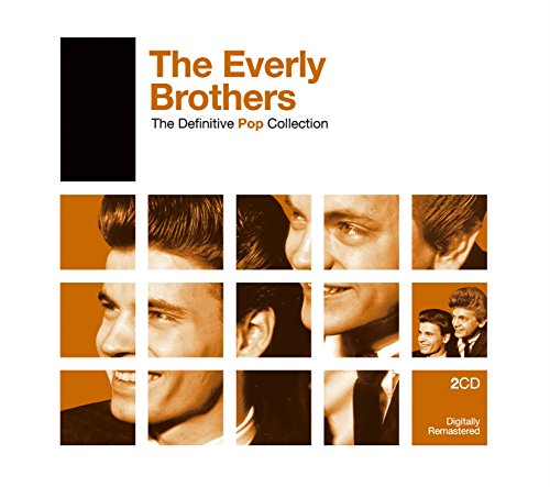 The Everly Brothers - The Definitive Everly Brothers (2CD)
