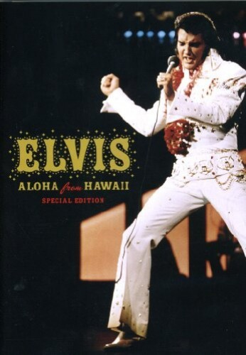 Elvis - Aloha From Hawaii (Special Edition) (1973)