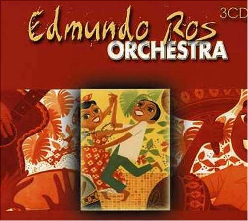 Edmundo -Orchestra- Ros - Edmundo Ros Orchestra By Edmundo -Orchestra- Ros