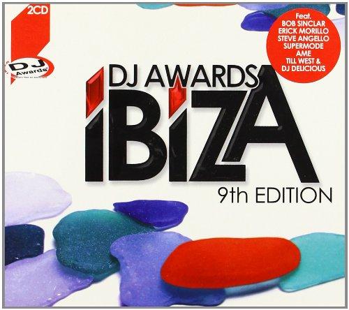 Various - pacha dj awards 9th edition