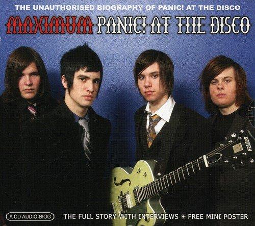 Panic At The Disco - Maximum Panic at the Disco: Interview