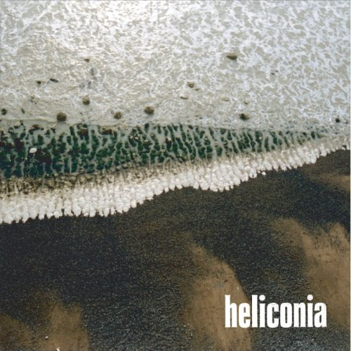 Heliconia - Glad You Were Born