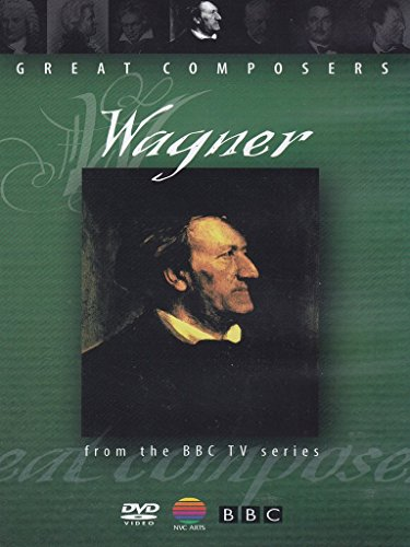 Roger Norrington - Great Composers - Wagner