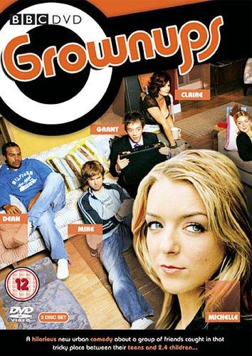Grownups - Series 1