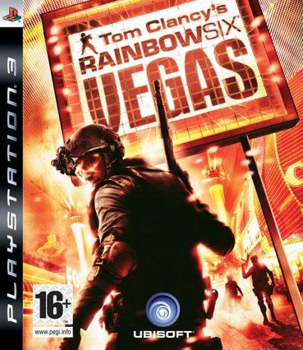 Tom Clancy's Rainbow Six - Tom Clancy's Rainbow Six: Vegas (PS3)