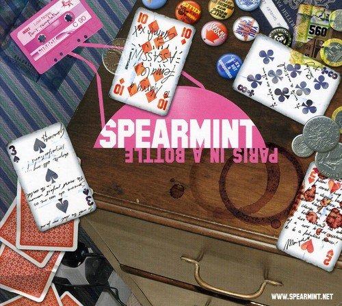 Spearmint - Paris in a Bottle