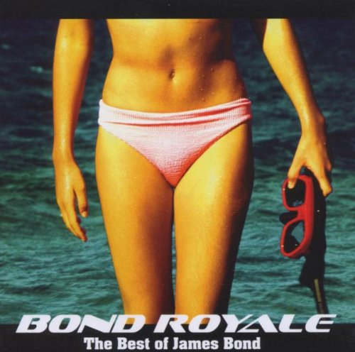 O.S.T. - Bond Royale: The Best Of James Bond