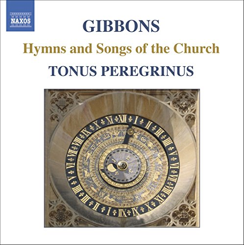 Alexander L'Estrange - Gibbons: Hymns and Songs of the Church