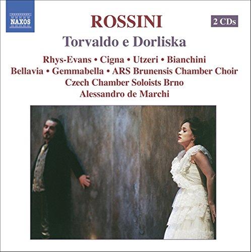 Michele Bianchini - Rossini - Torvaldo e Dorliska