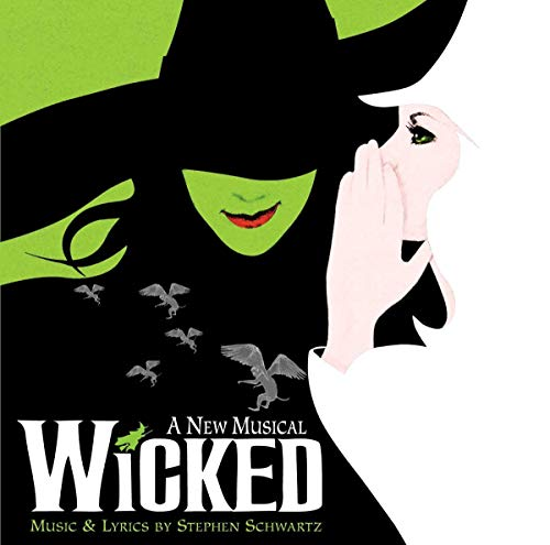Idina Menzel - Wicked By Idina Menzel