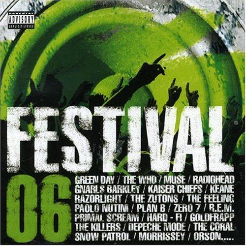 Various Artists - Festival 06