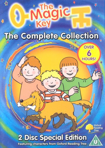 Magic Key - Magic Key - Complete Collection