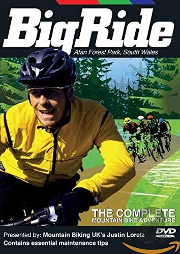 Big Ride - Big Ride: The Complete Mountain Bike Adventure