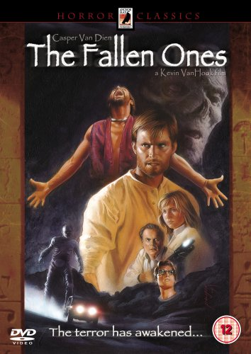 The-Fallen-Ones-2005-DVD-CD-0YVG-FREE-Shipping