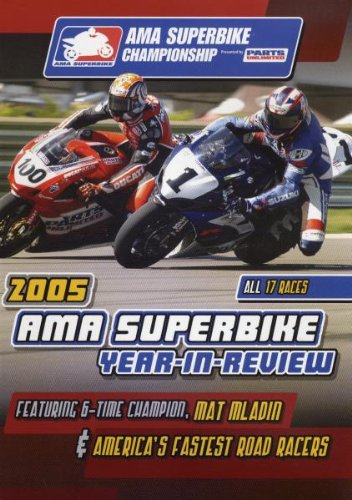 AMA-Superbike-Championship-Year-In-Review-DVD-2005-CD-QKVG