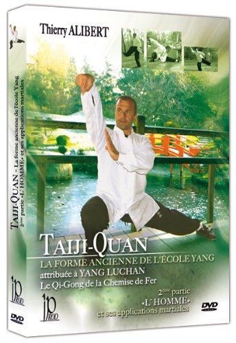 Taiji Quan: Volume 2 The Man