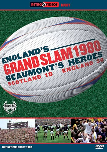 England's Grand Slam 1980 - Beaumont's Heroes