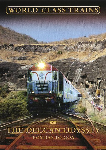 World Class Trains - World Class Trains: The Deccan Odyssey