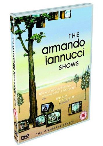 The Armando Iannucci Shows