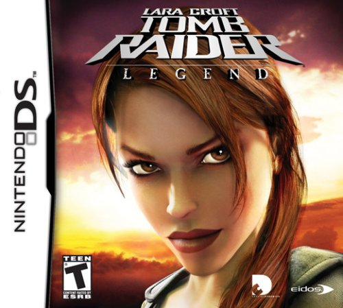 Tomb Raider: Legend (DS)