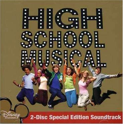 Soundtrack - High School Musical
