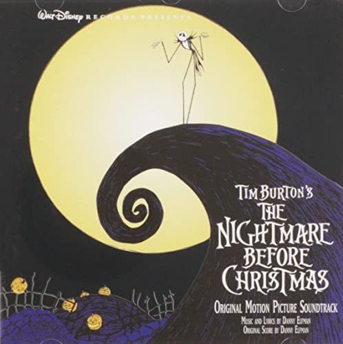 Various Artists - Nightmare Before Christmas