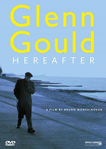 Glenn Gould, Hereafter (English Cover)