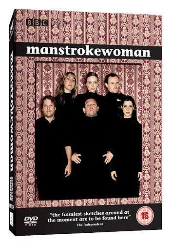 Man-Stroke-Woman-Series-1-DVD-CD-9OVG-FREE-Shipping