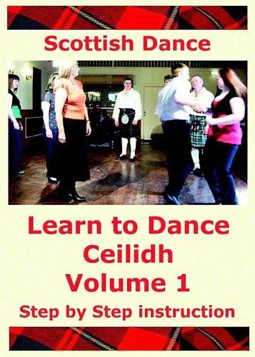 Learn To Dance Ceilidh: Volume 1
