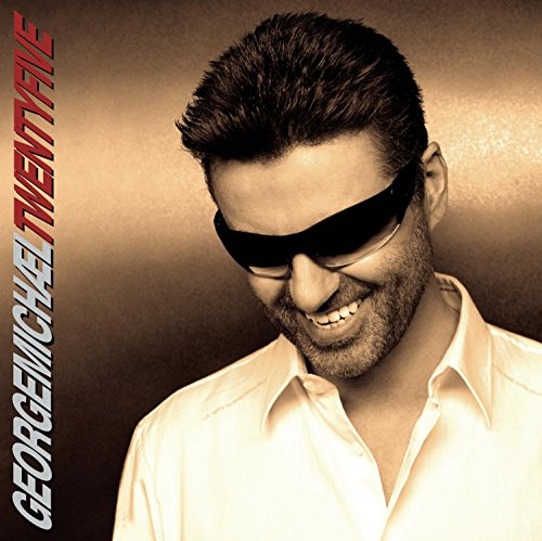 George Michael - Twenty Five - Greatest Hits By George Michael