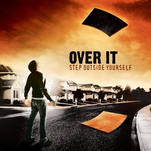 Over It - Step Outside Yourself By Over It