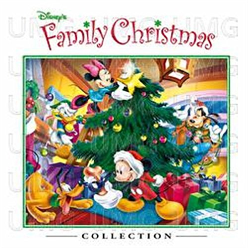 Disney's Family Christmas By Various Artists