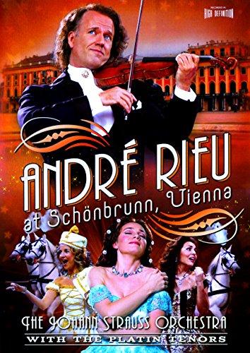 Andre Rieu - Andre Rieu at Schönbrunn, Vienna