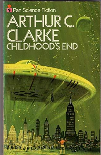 Childhood's End By Arthur C. Clarke