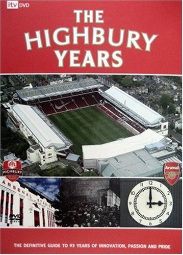 Arsenal Fc - Arsenal Fc: The Highbury Years - The Final Salute