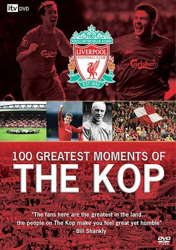 Liverpool Fc - Liverpool FC - 100 Greatest Moments Of The Kop