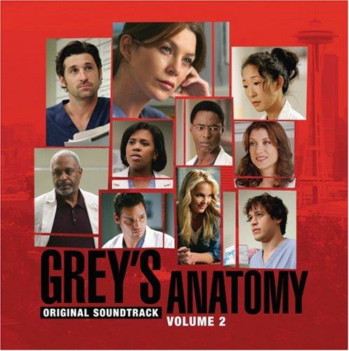Various Artists - Grey's Anatomy, Vol. 2