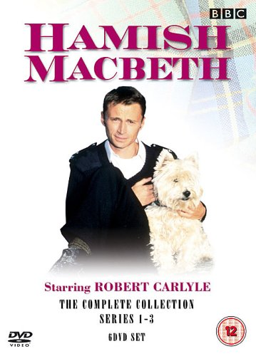 Hamish Macbeth: The Complete Series