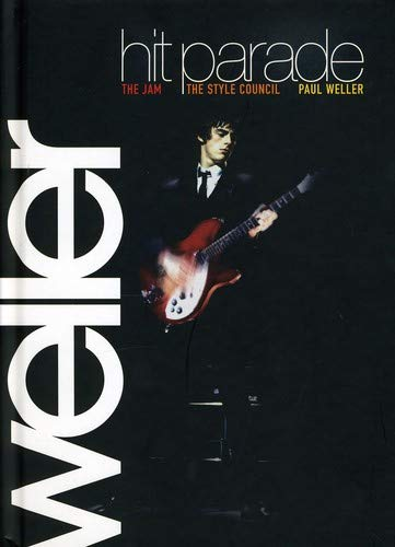 Hit Parade Box Set By Paul Weller