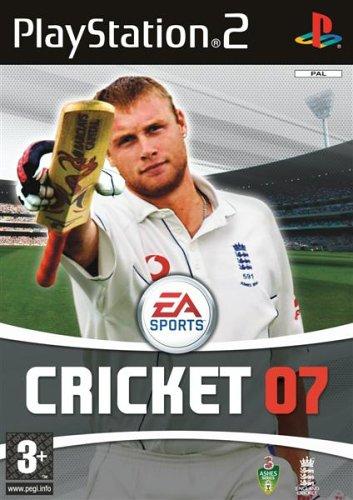 Cricket 07 (PS2)