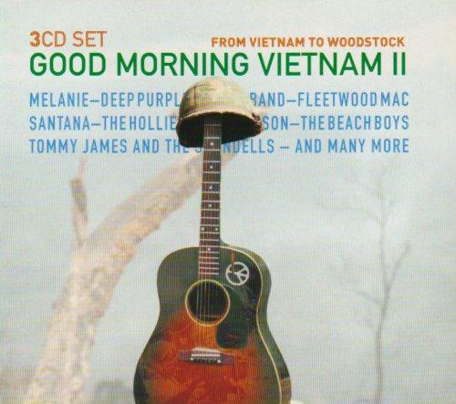 Various Artists - Good Morning Vietnam 2
