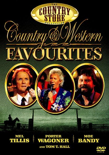 Various - Country And Western