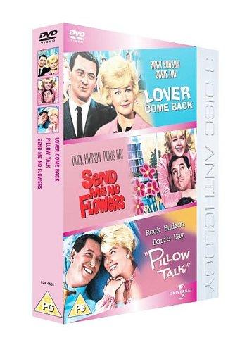 Lover Come Back/Pillow Talk/Send Me No Flowers