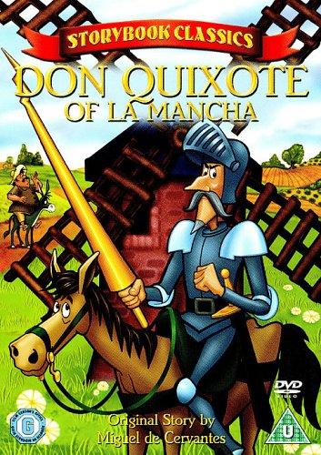 Storybook Classics - Storybook Classics: Don Quixote