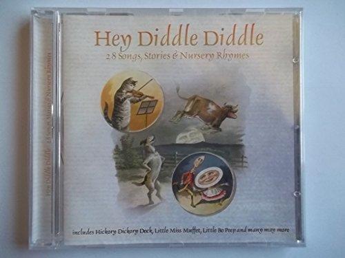 Various - Hey Diddle Diddle - 28 Songs, Stories & Nursery Rhymes